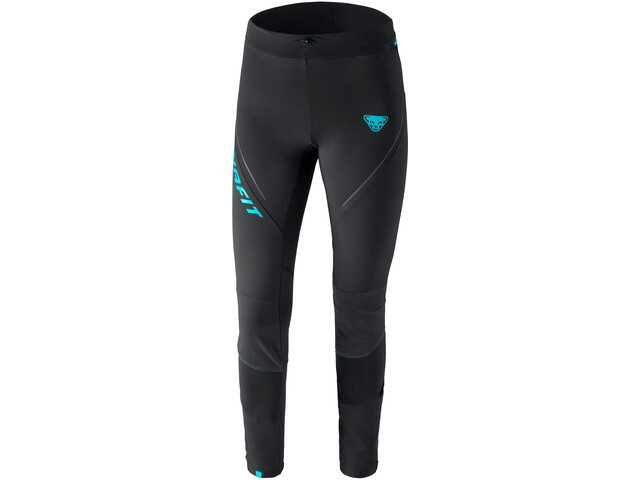 Dynafit Alpine Warm Pants Women black out/8210